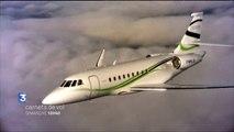 Carnets de vol à Dassault Aviation