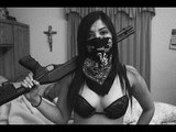 Hard Gangsta Hip Hop /Rap Instrumental New {Hard Rap Beat} 2015 - Streetlife