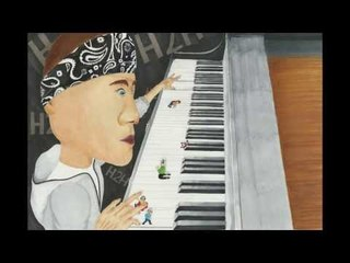Hip-Hop Instrumental Beat 2014 - Smile (Old School) RAP BEATS