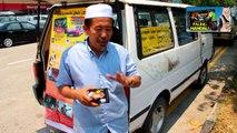 Apa Kata Wak, Johor Bahru, Johor tentang V1 FUEL BOOSTER