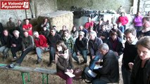 Aveyron : brebis attaquées et éleveurs inquiets