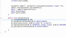 181. Android Application Development Tutorial - 181 - OpenGL Culling