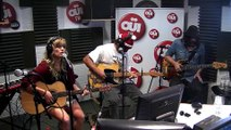 Angus & Julia Stone - From the stalls - Session acoustique OÜI FM