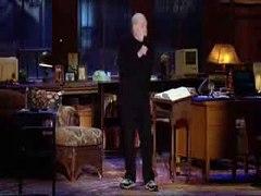George Carlin People are Boring HUN SUB