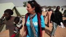 حملة تطعيم طارئة للأطفال على الحدود التونسية الليبية