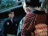 大江戸捜査網Ⅱ「揺れる愛憎 過去を秘めた女」