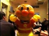 Japanese Cat Cafe, Kagaya crazy costume cosplay bar, theme restaurants Tokyo Japan