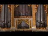 Bach - Choral Prelude ''Wachet auf, ruft uns die Stimme'' BWV 645