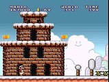 Super Mario Bros. The Lost Levels 3-1