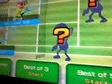 wii sports tennis such a fail