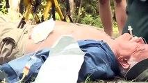 Momentum Emergency 911 Heart Attack ER Scene