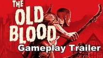 WOLFENSTEIN : The Old Blood - Gameplay Launch Trailer [HD] (PC - PS4 - ONE)
