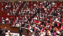 [ARCHIVE] Priorité à l'éducation : question au Gouvernement à l'Assemblée nationale, mardi 5 mai 2015