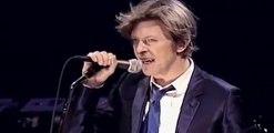 David Bowie - I´m afraid of Americans (live)