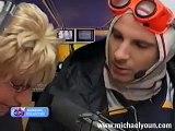 "Michael Youn - Morning Live  ""Fatal Bazooka"""