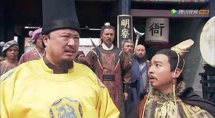 神探包青天 第41集 The Detective Bao Zheng Ep41