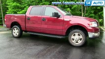 How To Install replace Front Drive Axle CV Joint Half Shaft 2004-10 Ford F-150