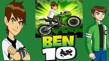 BEN 10 EXTREME STUNTS   BEN 10 GAME MOVIE   JOGOS BEN 10   KIDS TV BR