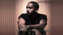 Omarion - You Like It (Audio)