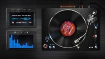 After Effects Project Files - Audio React DJ Turntable Music Visualizer - VideoHive 9623017
