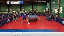 Live Pro A messieurs J17 : EP Isséenne / Hennebont (REPLAY)