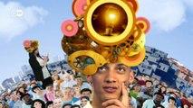 Global Brain: RoboHand   Global 3000