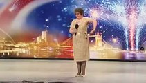 Susan Boyle Closed Captions I Dreamed A Dream (HQ)