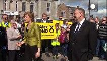 Regno Unito: la scozzese Nicola Sturgeon pronta a entrare nel governo e nella storia