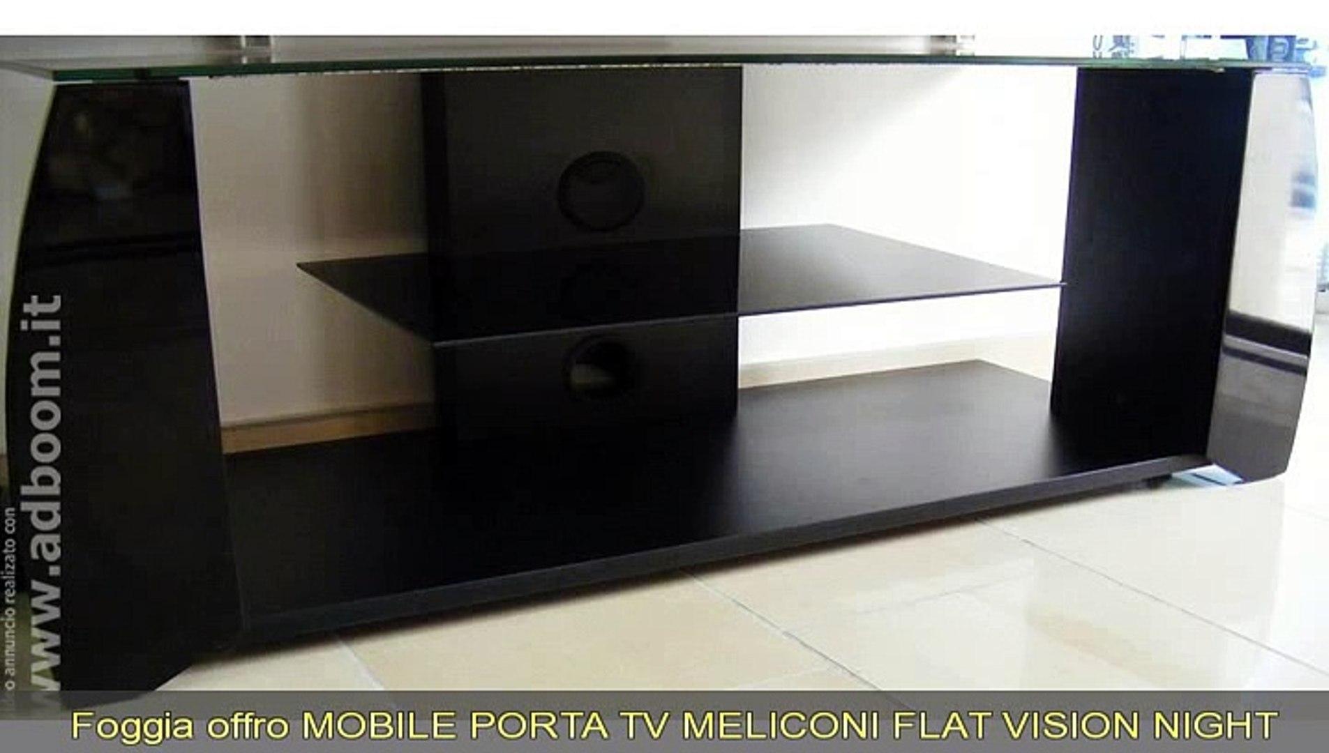 Mobile Porta Tv Meliconi.Foggia San Severo Mobile Porta Tv Meliconi Flat Vision Night Color Lcd Le Euro 100