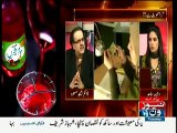 Live With Dr Shahid Masood -  5 May 2015(Dr Shahid masood complete 01 year on ONE NEWS Channel) part 03
