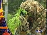 Sniper Belgian Army / Sniper Armée Belge