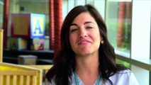 Children's Hospital Los Angeles Through the Eyes of Kids