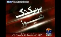PTI Submit Resolution against Altaf Hussain's Speech in PA (May4)