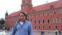 Warsaw In Your Pocket - Royal Castle (Zamek Królewski)