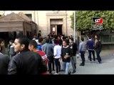 فتاة التحرش تثير الهرج من جديد في جامعة القاهرة