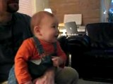 Bébé Rire Wii