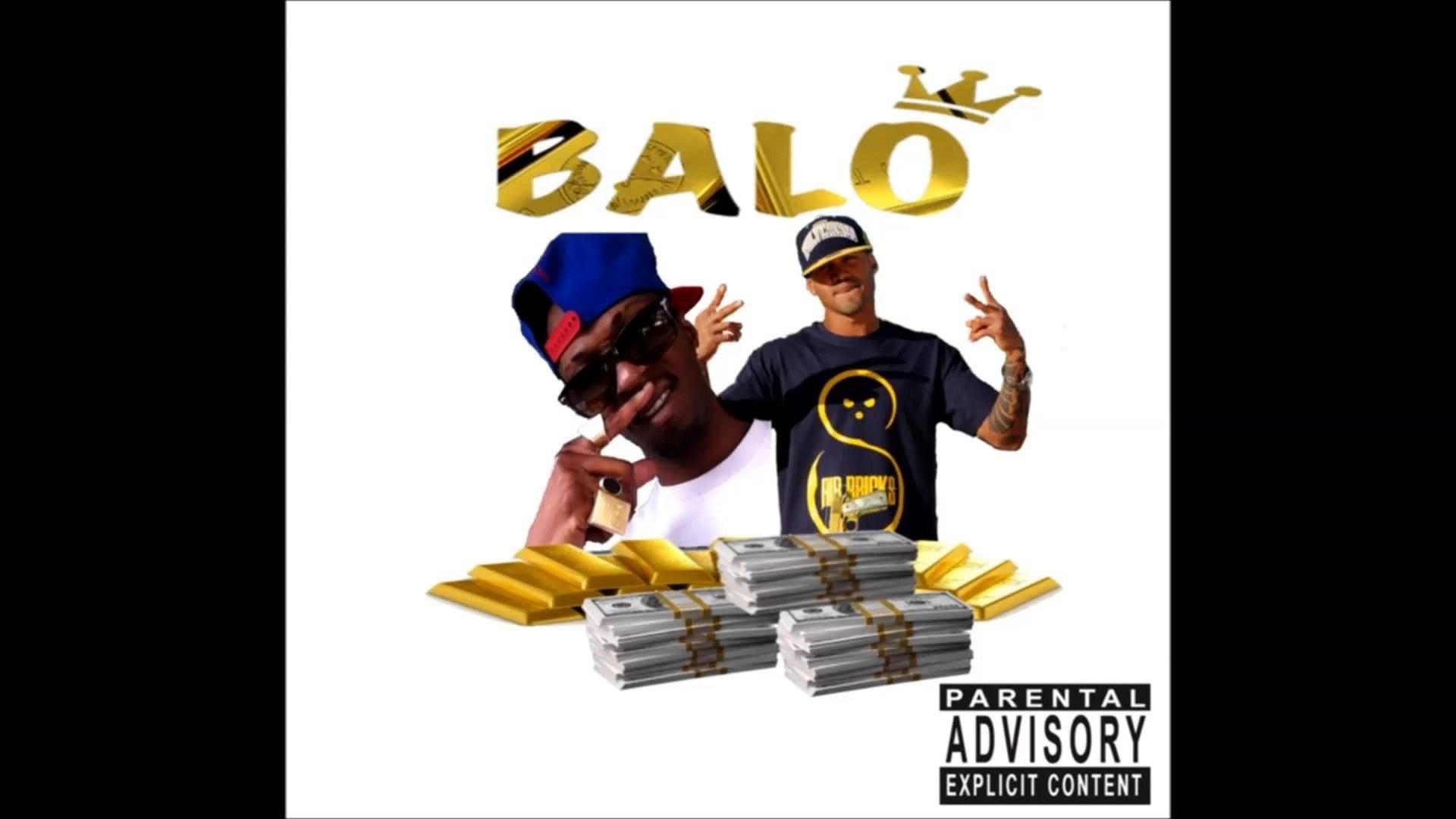 Jhawé Styl & Mista Deezy - #Balo [MPG Prod]