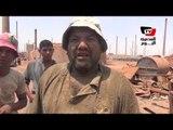 أزمة الوقود تغلق ٩٠٪ من مصانع «الطوب» وتشرد آلاف العمال