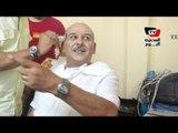 جمال سليمان «صديق العمر»: كاريزما عبد الناصر أكبر من أى ممثل