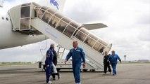 """Vols paraboliques en apesanteur: un nouvel Airbus """"Zéro-G"""" entre en piste"""
