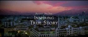 Desert Dancer Official Trailer #1 (2015) - Freida Pinto Movie HD