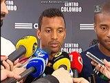 """""""Benfica justo vencedor"""" - Nani"""