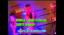 """Las Latinas"" debutan como grupo femenino en discotecas limeñas"