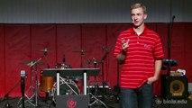 Tyler Hormel: Engaging Life at Biola - Biola University Chapel