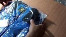 Посылка #117. Спортивный костюм ADIDAS с Aliexpress