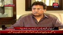 Pervez Musharraf Geo Se Apna Boycott Khattam Karein Ge Ya Nhien