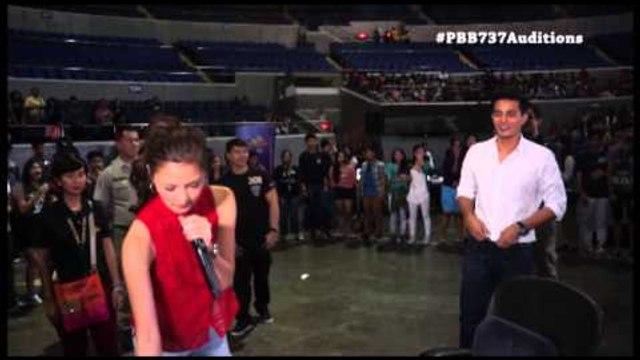 PBB Teens Big Winners Kim Chui at Ejay Falcon may message sa mga aspiring teen housemates