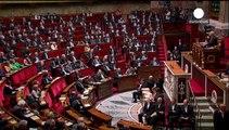 Frankreich auf dem Weg zu mehr Freiheiten für Geheimdienste