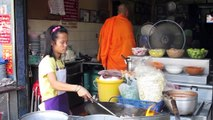Best Phad Thai in Bangkok, Phad Thai Luen Pha