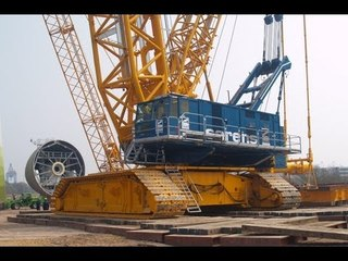Crawler Crane Resource   Learn About, Share and Discuss Crawler